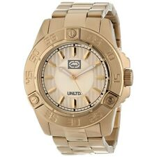Marc Ecko Men's E14512G2 The Beacon Three Hand Watch