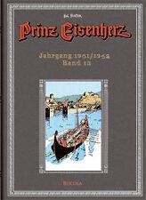 Prinz Eisenherz  Band 13  HC   Bocola Verlag  Neuware