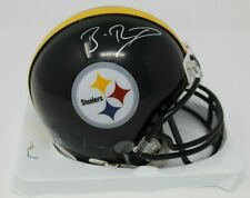 a6fc64dcc9b Ben Roethlisberger Pittsburgh Steelers Original Autographed Football ...