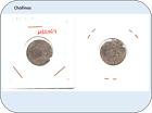 2 DINERS CARLOS III PRETENDIENTE AÑO 1710 BARCELONA ( * ) ( MB11064 )