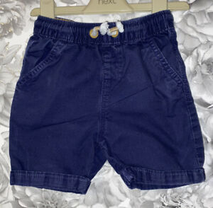 Boys Age 2-3 Years - Shorts From George