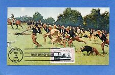 Sc #3192 Remember The Maine HCT Cachets First Day Cover #5