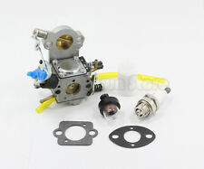 Carburetor for Husqvarna 455 455E 460 Chainsaws 544883001 544227401 WTA29 Carb