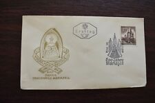 AUSTRIA  1035   FIRST DAY COVER FDC