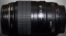 Canon macro Lens  EF 100 mm 1:2.8 USM
