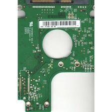 LOGICA HARD DISK WD SCORPIO WD1600BEVT-22ZCT0 2060-701499-000 REV A HD PCB BOARD