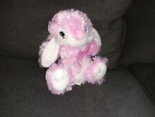 Dan Dee Pink Bunny Rabbit Plush