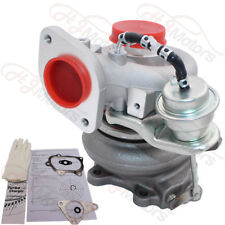 for Subaru Legacy GT Outback XT Forester RHF5H VF40 2.5 L IMPREZA Turbo Charger