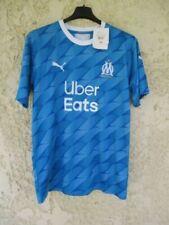 Maillots de football de clubs français Olympique de Marseille, taille M