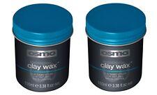 Osmo Clay Cire 100 ml x 2
