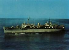 Old Photo.  USS Bushnell AS 15 - ship