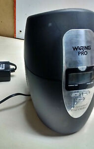 Waring Pro Counter Table Top Electric Professional Wine Beer Chiller Cooler