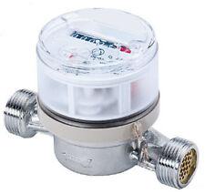 Wasserzähler Eichjahr2020 Wohnungswasserzähler Warmwasserzähler Kaltwasserzähler
