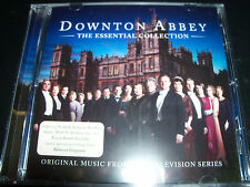 Downton Abbey Original Soundtrack (Australia) Essential Collection CD - NEW