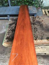 """Bubinga 2"""" placas de madera/- Madera exótica tablones/"""