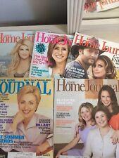 Ladies Home Journal Magazine - VTG  Lot Of 5