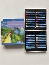 Oil Pastels, Artist's Loft, 36 pack, Assorted Colors, Academic Level 1, New