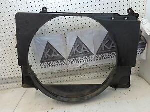 Radiator Cooling Fan Shroud 1999 Nissan Frontier 3.3 Liter 21476-4S110