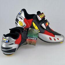 Look Carbon Road cycling shoes size UK8 / EU42 / US8.5 vintage NOS