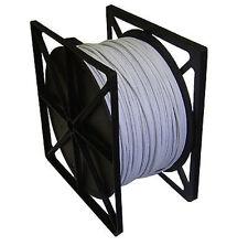 NETWORK LAN Cable Cat6 Stranded U/UTP LSOH Jacket WHITE 305m PURE COPPER HQ