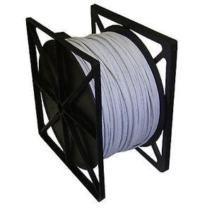 NETWORK LAN Cable Cat6 Stranded U/UTP  PVC Jacket WHITE 305m PURE COPPER HQ