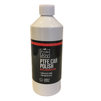 Worlds Most Effective Car PTFE Polish 500mls Easy On Easy Off