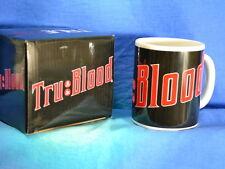 True Blood - Logo, Kaffeetasse, Tasse, Coffee Mug