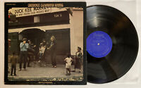 Creedence Clearwater Revival - Willy And The Poor Boys - 1969 US 1st Press VG+