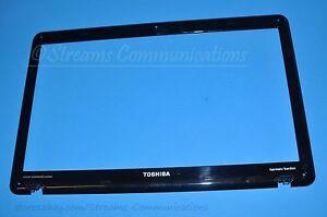 "TOSHIBA Satellite P755-S5390 15.6"" Laptop LCD Front Bezel Cover"