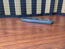 Original Aiwa Remote for NSX-V3000, NSX-V3001 Disinfected & Works Great!