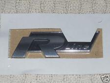 NUOVO Originale VW Tiguan R Linea BADGE 5n0853688a FXC