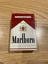 RARE 1980's Vintage Marlboro Cigarette Pack Home Telephone