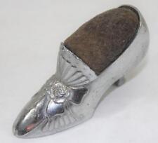 Vintage High Heel Shoe Pin Cushion Made in Japan