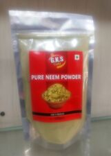 Organic Neem Dried Leaf,Powder 100% Pure & Natural,Premium Quality - 100 Gram
