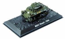 Amercom 1:72 M5A1 Stuart Carol 3rd Bat 33rd AR 3rd AD Normandy June 1944 ACBG36