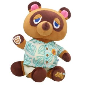 Animal Crossing™: Tom Nook Summer Gift Bundle with Theme Music(Confirmed)