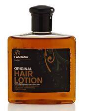 Pashana Original Hair Lotion scalp and hair tonic Stimulates refresh barbers