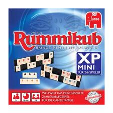 Jumbo Rummikub Original Mini XP Spiel Legespiel 2-6 Spieler