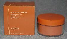 Avon Incredible Finish Loose Bronzing Powder - Suntan - F0914