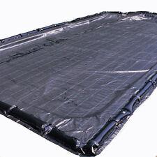 16'X36' Rectangle Inground Micro Mesh Swimming Pool Winter Cover