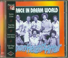 Crown Heights Affair - Dance In Dream World Remastered 2X Cd Perfetto