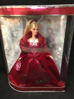 2002 Special Edition Holiday Celebration Barbie NEW NIB UNOPENED