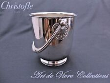 Christofle VENDOME Louis XIV Ice Bucket, Saut à Glace
