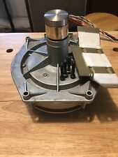TECHNICS RS-1500/1506 CAPSTAN MOTOR FOR PARTS SOLD AS IS....CAPSTAN MOTOR