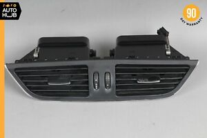 06-11 Mercedes CLS550 CLS500 Center Dashboard Dash Board Air Vent Black OEM
