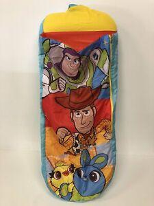 Disney Toy Story 4 Junior Readybed - Enfants Dormant Gonflable Lit Air avec