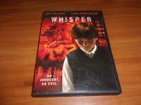 Whisper (DVD, Widescreen 2007)