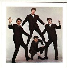 1964 Mr Softee Top Ten The Searchers