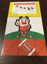 Little Caesars Pizza FIKI Football Game