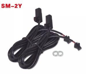 2x SM2Y Hydraulic / Mechanical Brake Cut Off Magnet Sensor Switch Electric Ebike